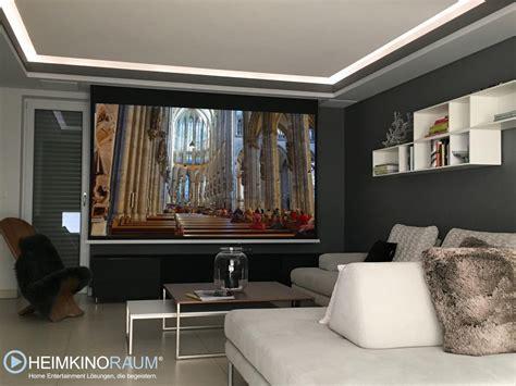 Fernseher Im Wohnzimmer by Heimkino Optimierung Im Raum Besuchen Sie Uns