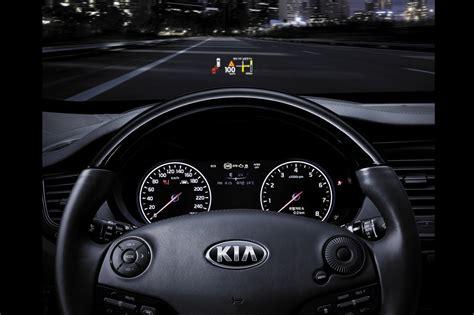 kia releases   interior shots  tv spots