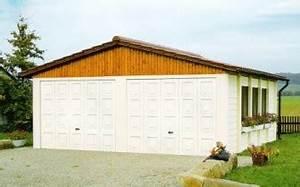 Doppelgarage Beton Preis : garagen aus beton ~ Indierocktalk.com Haus und Dekorationen