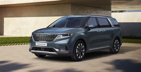 The nvh levels are excellent, the engine is a strong performer and the features and equipment take luxury to the next level! 2022 Kia Carnival confirmed via NHTSA filing | The Torque ...