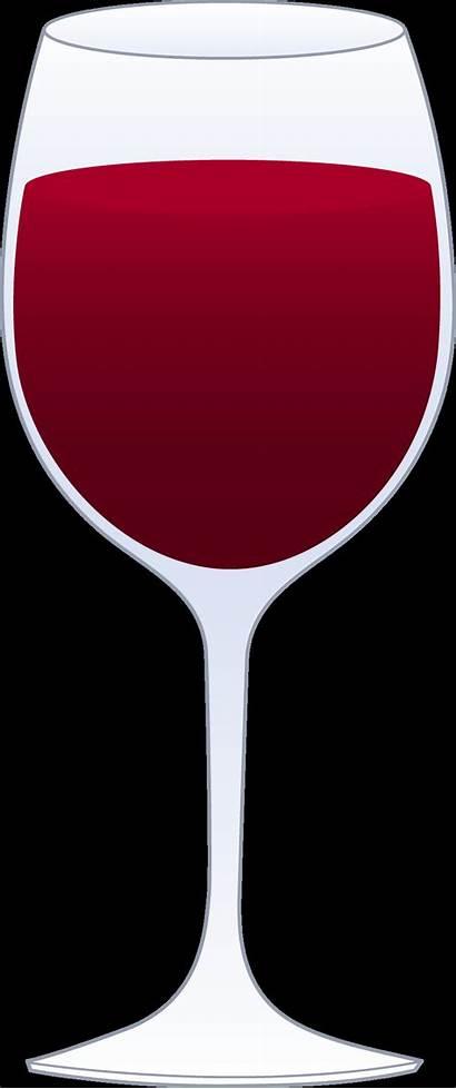 Wine Glass Clip Clipart Glasses Cliparts Clipartion