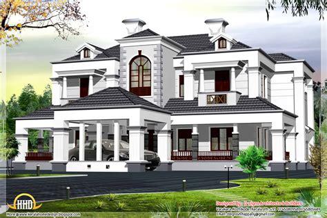 june  kerala home design  floor plans  houses