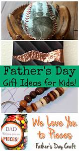 Simple Father's Day Ideas for Kids and Mom's Library #144 ...