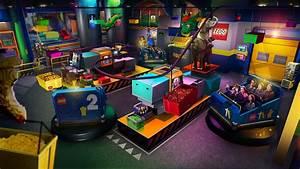 Lego U00ae Factory Adventure Ride
