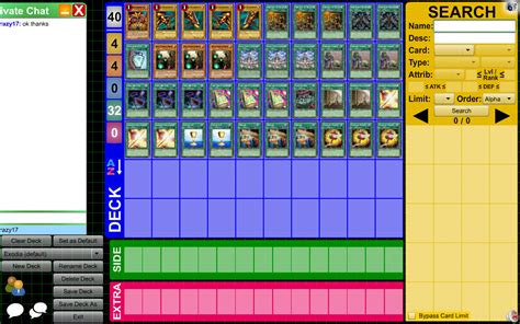 Exodia Necross Deck 2006 by 2012 Yu Gi Oh World Chionship Page 85 Pojo Forums
