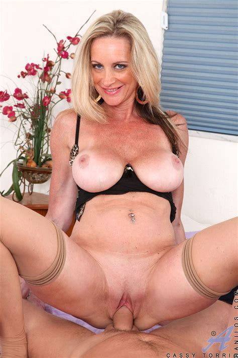 Cassy Torri Rides Pierced Dick Mature Xxx Pics