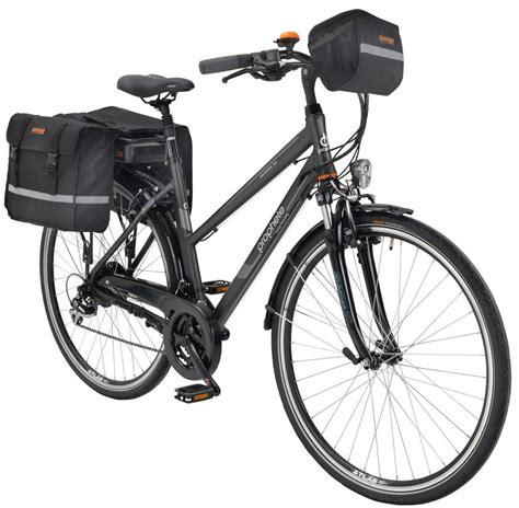 e bike trekking prophete e bike trekking damen 187 navigator 700 171 28 zoll 24 heckmotor 374 wh
