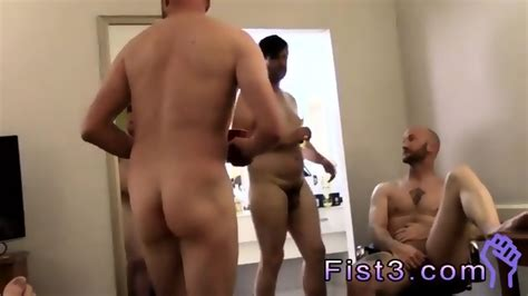 Ass Hairy Male Fisting Gay First Time Kinky Fuckers Play