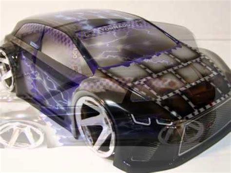 rc custom bodiies traxxas rally  rally ken block