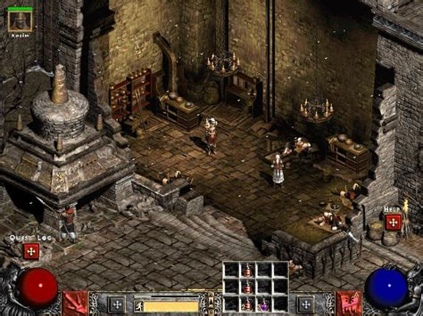 diablo 2 lord of pc review and