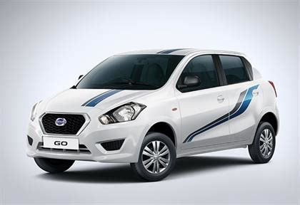 Datsun Go Hd Picture by Review Here S Why The Datsun Go Sells Volumes Each