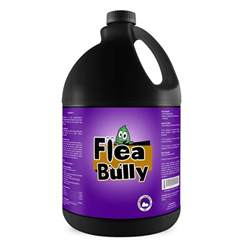 Pet Smell In Carpet by Flea Bully Natural Flea Spray 1 Gallon