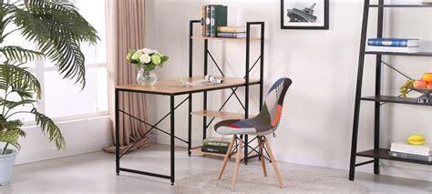 bureau metal noir bureau en bois rectangulaire erevan