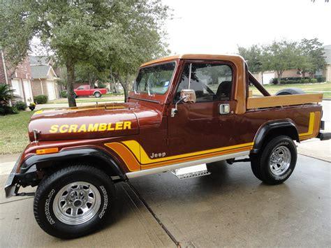 jeep scrambler jeep scrambler vintage jeep jeep cj