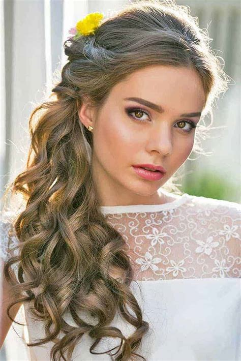 25 beautiful wedding guest hairstyle ideas 2019 sheideas