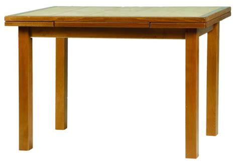 table carrel馥 cuisine les tables de cuisine de votre discounteur affaires meuble