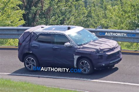 All New Chevrolet Trailblazer 2020 by Chevrolet Trailblazer Name To Return On New Small