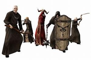 Monks - Resident Evil 4 Wiki Guide