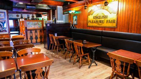 menu au bureau restaurant pub au bureau à wavre avis menu et prix