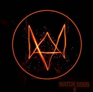 Watch Dogs 2 logo by Shaun102004 on DeviantArt
