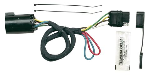 hopkins towing solution 41155 plug in simple vehicle to