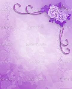 wedding invitation purple background wedding invitation With wedding invitation background images purple