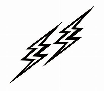 Lightning Bolt Clipart Clip Cartoon Clipground Arts