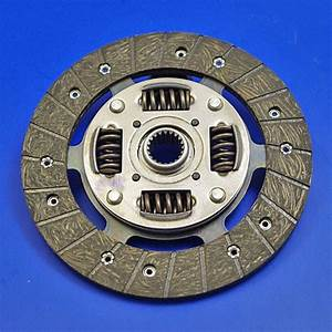 105e-7550-c  Clutch Friction Plate