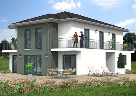 Moderne Häuser Mit Walmdach by Walmdach Haus 27