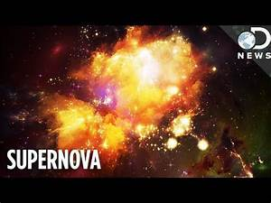 Supernova (Supernovae) | Safe Videos for Kids