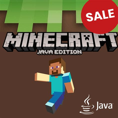 Minecraft Java Edition Lowest Price Mincraft Java Edition