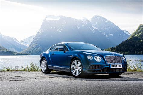Bentley Considering Smaller, Sub-bentayga Crossover