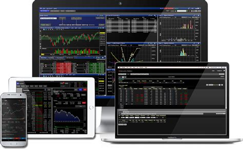 ib trading platforms interactive brokers