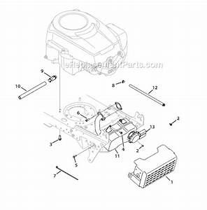 25 Troy Bilt Bronco Mower Parts Diagram