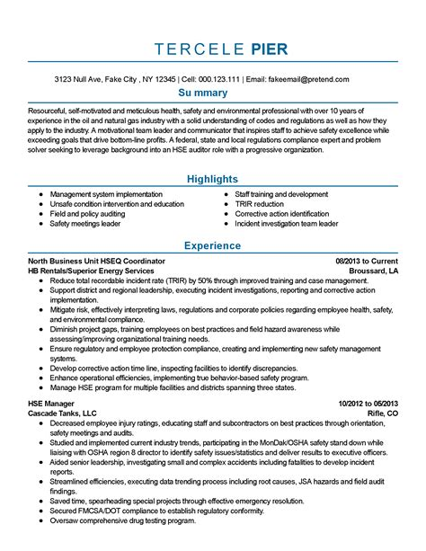 cuisine pro services fresh officer sle resume resume daily