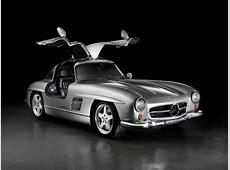 1996→2006 MercedesBenz 300 SL AMG Review SuperCarsnet