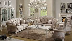 Moderne Barock Möbel : wohnzimmer barock m bel couch eckcouch vitrine schrank florenzia von nobelli ~ Sanjose-hotels-ca.com Haus und Dekorationen