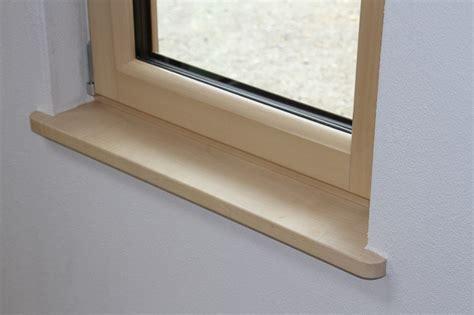 Fensterbänke Innen Aus Holz Auf Maß 30
