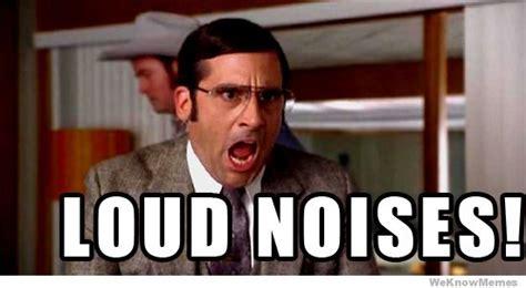 Anchorman I Love Lamp by Loud Noises Meme