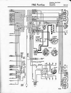 1972 Pontiac Lemans Wiring Diagram Di 2020
