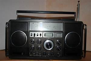 Poste Radio Vintage : troc echange poste radio vintage grundig satellit 2400 sl professional sur france ~ Teatrodelosmanantiales.com Idées de Décoration