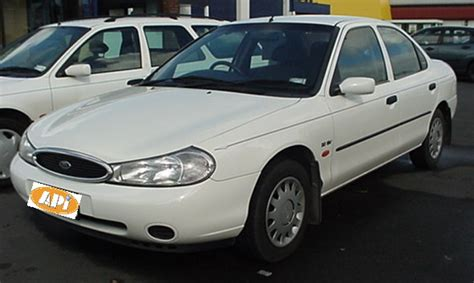 Listing All Parts For Ford Mondeo 1997-2000 Hc