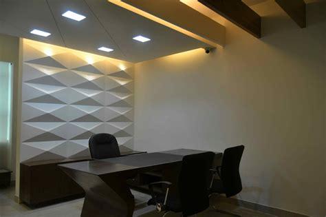 Office Room : Zero Inch Interior's Ltd