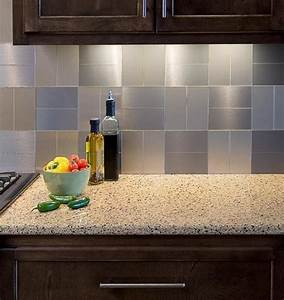 best 25 stick on tiles ideas on pinterest stick on With kitchen cabinets lowes with how to make an inspection sticker
