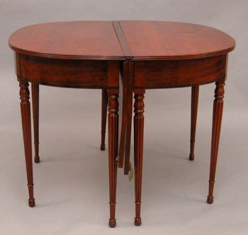 redmond dining table a beautiful cherry gate leg dining table c 1790 1810 11 1790