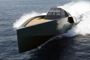 Best Speed Boat Yacht in the World