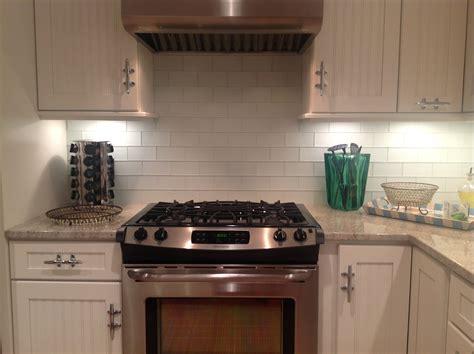 Kitchen Backsplash Tiles Frosted White Glass Subway Tile Subway Tile Outlet