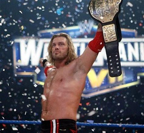 ranking  top  wrestlemania matches  edge