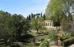 Jardin Des Plantes Montpellier Primavera by Picture Gallery Of Montpellier France Botanical Garden