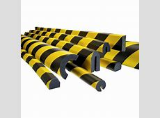Impact Protection Warehouse Safety CSI Products
